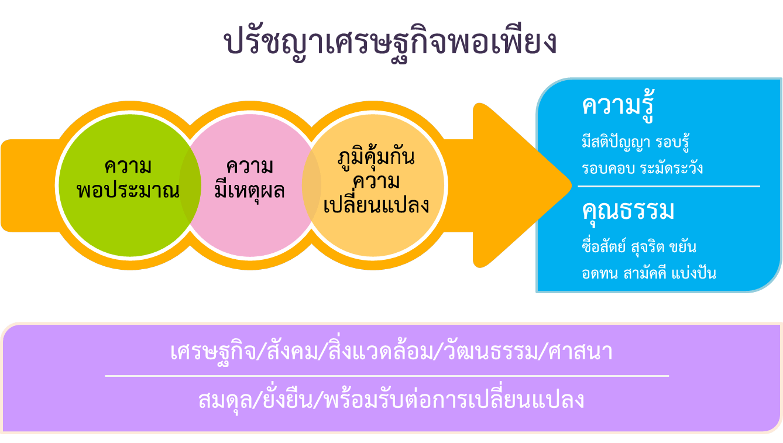 โครงการเศรษฐกิจพอเพียง (เกษตรทฤษฎีใหม่)