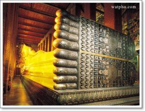 วัดศักดิ์สิทธิ์ - วัดพระเชตุพนวิมลมังคลารามราชวรมหาวิหาร