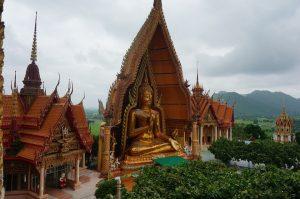 ปักหมุดเที่ยวชมวัดไทยสุด Unseen