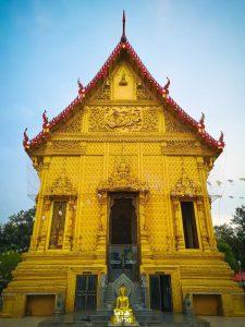 วัดพระศรีอารย์ วัดไทยสุด Unseen จังหวัดราชบุรี