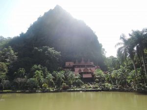วัดถ้ำเขาวง วัดไทยสุด Unseen จังหวัดอุทัยธานี
