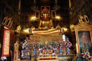 พระพุทธรูปปางสมาธิ–พระพุทธรูปประจำวันพฤหัสบดี