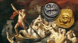 เงินปากผีตามความเชื่อของชาวกรีก-โรมันโบราณ